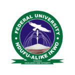 FUNAI Post UTME Past Questions and Answers Free PDF 2020