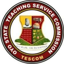Oyo State TESCOM Recruitment Past Questions and Answers