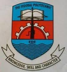 LOGO FOR FEDERAL POLY ede