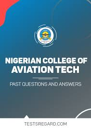 NCAT Post UTME Past Questions and Answers PDF