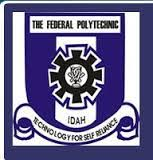 Federal Poly Idah Post UTME Past Questions and Answers