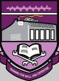 logo for federal poly ado Ekiti
