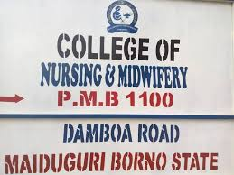 College of Nursing and Midwifery Yola