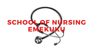Holy Rosary School of Nursing Emekuku Past Questions and Answers