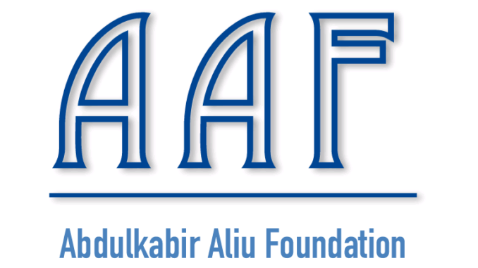 AAF Scholarship Past Questions and Answers